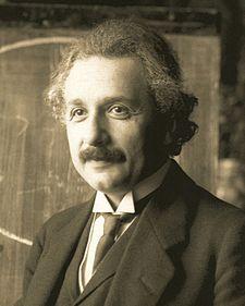 【偉人の名言】『アルベルト・アインシュタイン』(ビジネスパーソンが知っておきたい偉人の言葉)