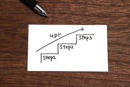 中小企業・個人事業主が知って『得』する「顧客成長ビジネスモデル構築の3ステップ」