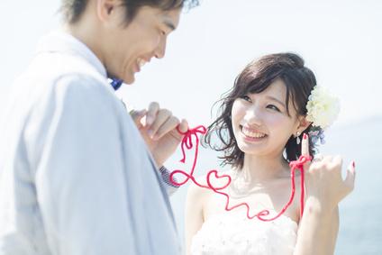 結婚しましょう!~一人でも生きてゆけるこの時代に~