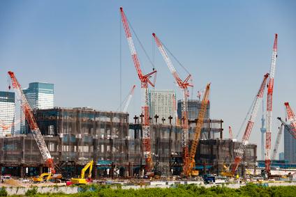 ホテル建設ラッシュの日本…5年後は?