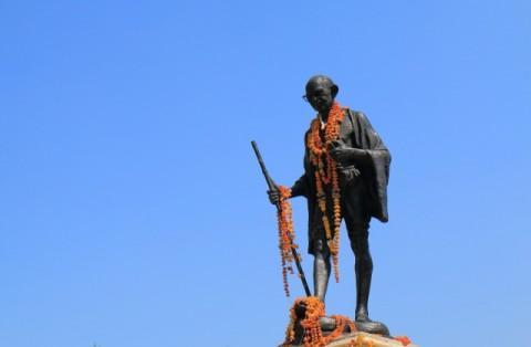 【偉人の名言】ガンジー「7つの社会的罪」(ビジネスパーソンが知っておきたい偉人の言葉)